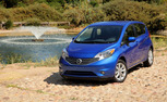 2014 Nissan Versa Note Review - Video
