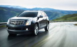 2011 Cadillac SRX Turbo Review