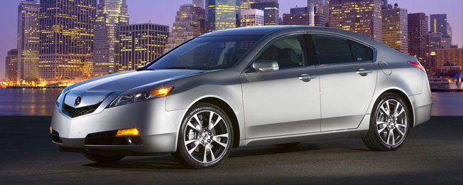 2008 acura tl automatic review car reviews