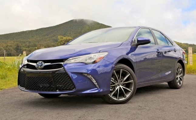 2015 toyota camry review car reviews. Black Bedroom Furniture Sets. Home Design Ideas