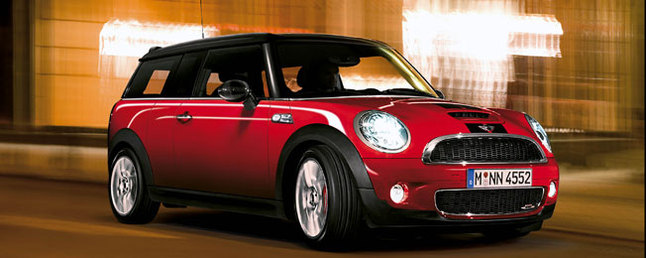 2009 Mini Cooper Clubman John Cooper Works Review Car Reviews