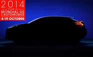 2014 Paris Motor Show Coverage