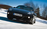 Porsche Camp4 Canada Winter Driving Experience [Feature]