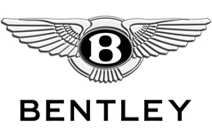 Logo 2009 Bentley Continental GTC SPEED