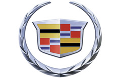 Logo 2011 Cadillac CTS-V Coupe Review: First Drive