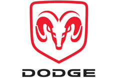 Logo Dodge Circuit EV