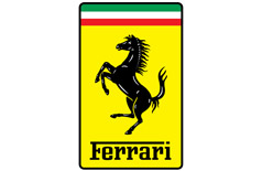Logo 2011 Ferrari 458 Italia Review