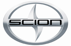 Logo 2008 Scion xD
