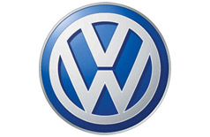 Logo 2011 Volkswagen Golf Review