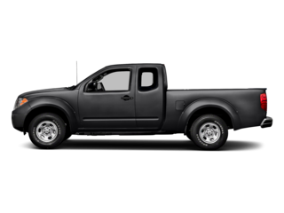 Nissan Frontier Price Quotes: 2018 Nissan Frontier ...