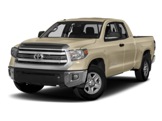 2016 Toyota Tundra 4WD Double Cab Standard Bed 5.7L V8 SR5 ...