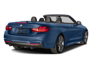 2017 Bmw 440i Convertible