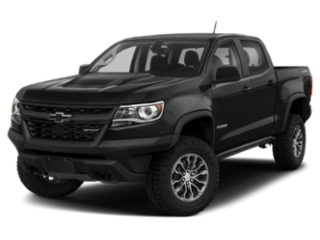 2019 Chevrolet Colorado Extended Cab Long Box 4-Wheel ...