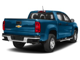 Compare Car Insurance Rates >> 2019 Chevrolet Colorado Extended Cab Long Box 4-Wheel ...
