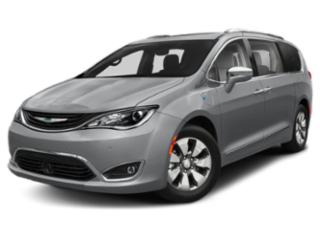 2019 Chrysler Pacifica Hybrid Touring L 35th Anniversary FWD