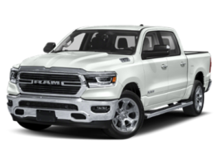 2019 Ram All-New 1500 Limited 4x4 Crew Cab 5'7