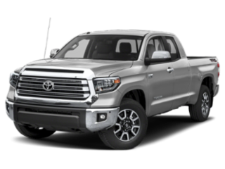 2019 Toyota Tundra 2WD SR Double Cab 6.5' Bed 4.6L