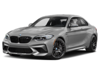 2020 BMW M Models M2 Competition Coupe