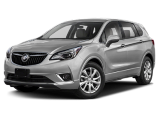 2020 Buick Envision FWD 4dr