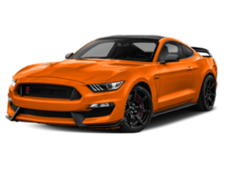 2020 Ford Mustang Shelby GT350 Fastback