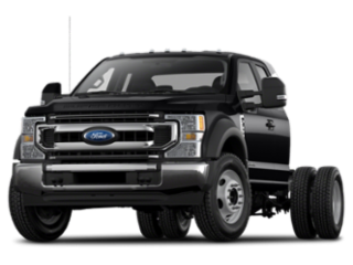 2020 Ford Super Duty F-350 DRW Chassis Cab LARIAT 4WD Crew Cab 179