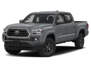 2020 Toyota Tacoma 4WD TRD Off Road Double Cab 5' Bed V6 AT