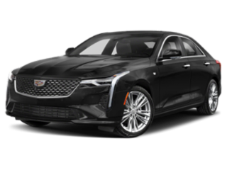 2021 Cadillac CT4 4dr Sdn Luxury Specs, Price, User ...