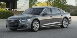 Get a Free Dealer Price Quote on 2021 Audi A8 L