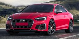 2021 Audi S5 Coupe Specs, Price, Trim Levels, User Reviews ...