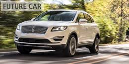 2021 Lincoln Corsair Specs, Price, Trim Levels, User ...