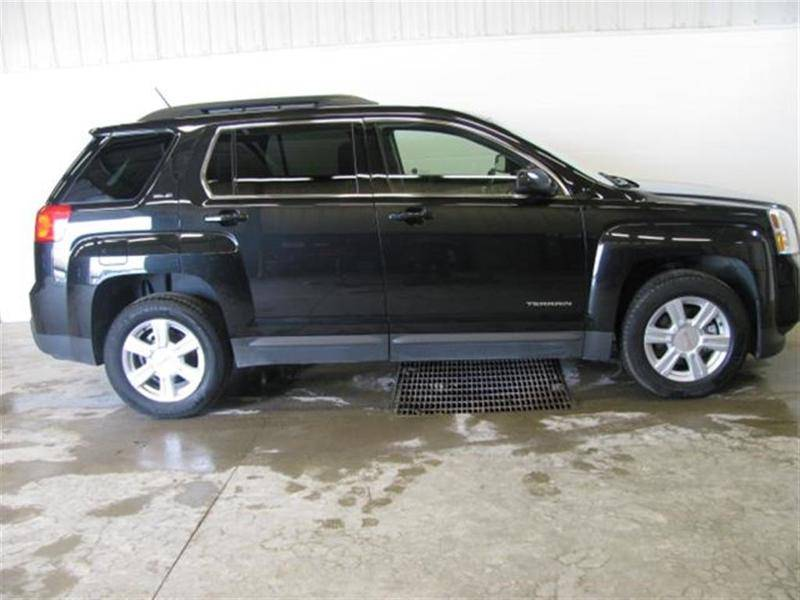 used 2014 gmc terrain for sale in steinbach. Black Bedroom Furniture Sets. Home Design Ideas